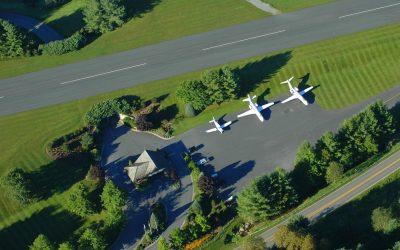 Private Airport in Banner Elk, NC: Elk River Airport