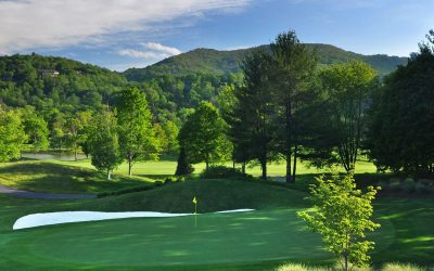 A Golf Experience Unlike Any Other in Banner Elk, NC