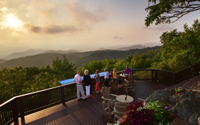 The Delights of Summer at Elk River Club
