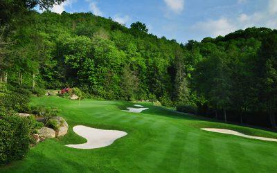 Summer Is in Full Swing: Jack Nicklaus Golf in Banner Elk, NC